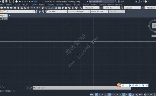利用cad经典界面lisp程序一键找回CAD经典模式